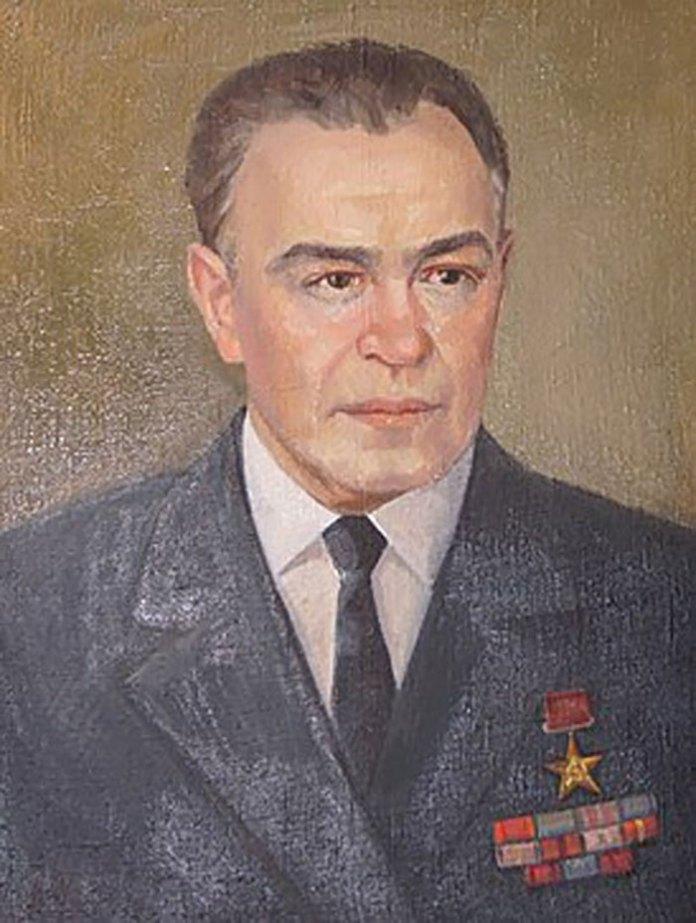 Михайло Олександрович Осінцев – начальник Львівської залізниці у 1948-49 рр.