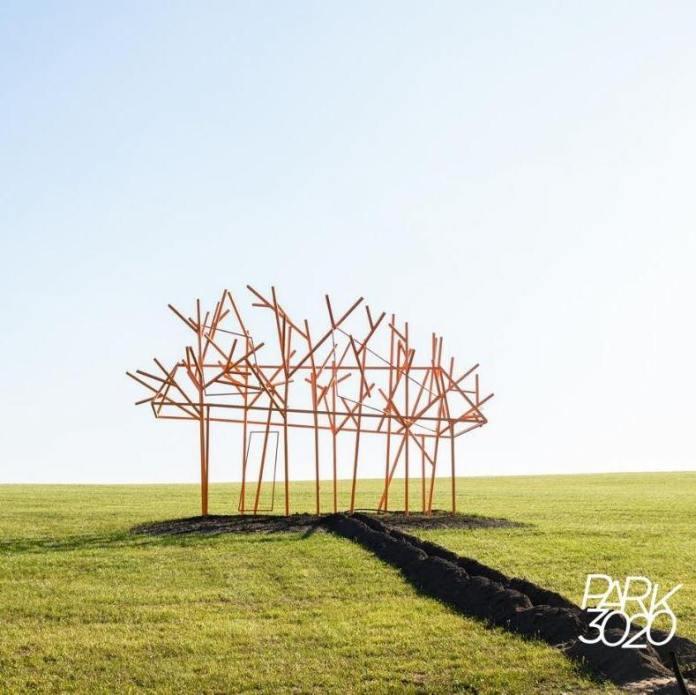 Парк сучасної скульптури