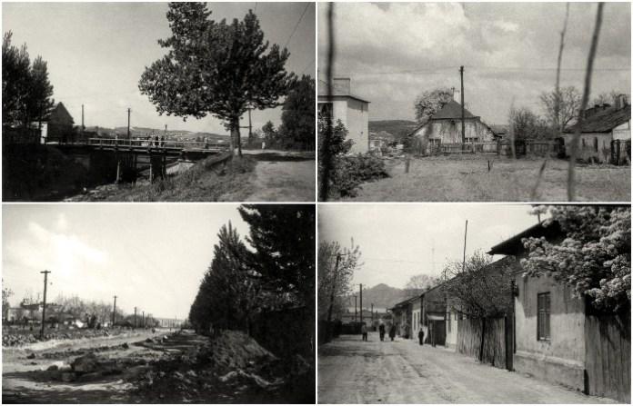 Замарстинів і Замарстинівська 1960 року в об'єктиві Юліана Дороша