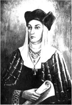 Володимир Ласовський. Княгиня Ольга, 1967