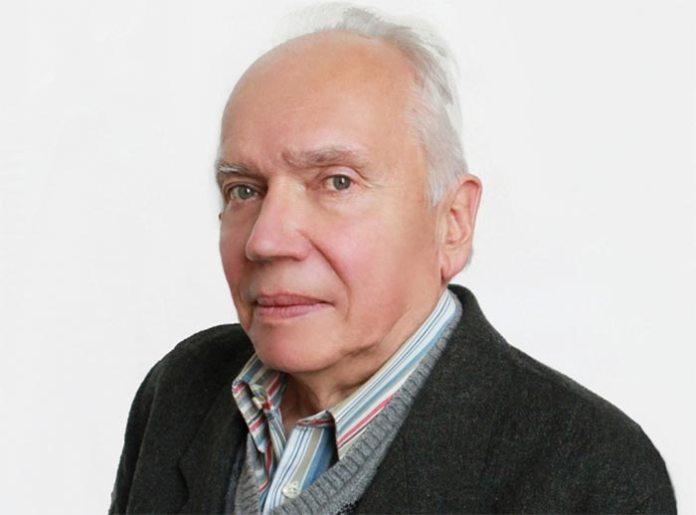 Богдан Посацький