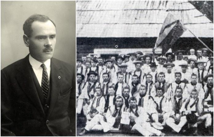 Степан Гайдучок про Шосте Січове Свято, яке відбулося у Снятині 14 липня 1912 року