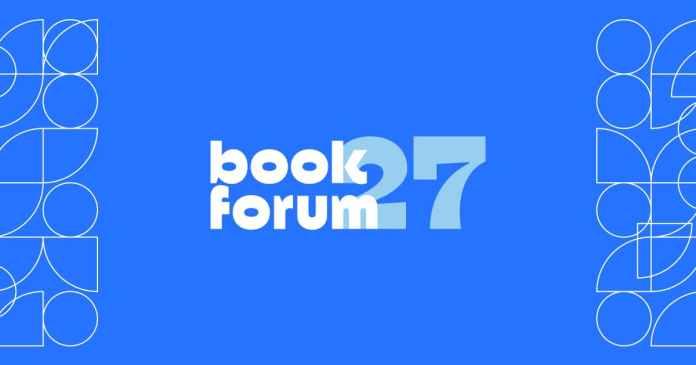 Події 27 BookForum стали доступними для людей з порушеннями слуху: які події перекладено жестовою мовою