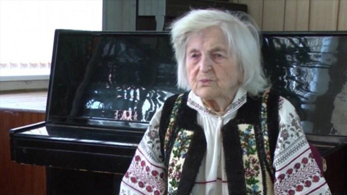 Ольга Ільків