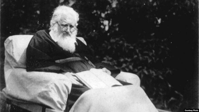Митрополит Андрей Шептицький, Львів (архівні фото)