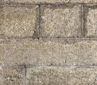 Стіна проходу на подвір'я Волоської церкви