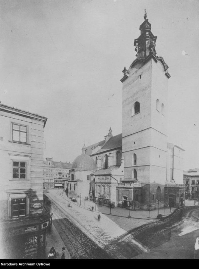 Львів, 1920-30-ті рр.