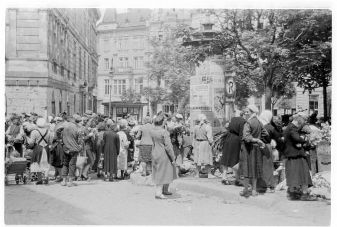 Львів, 1943 р.