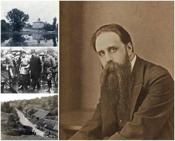 Барон Федір фон Штейнгель