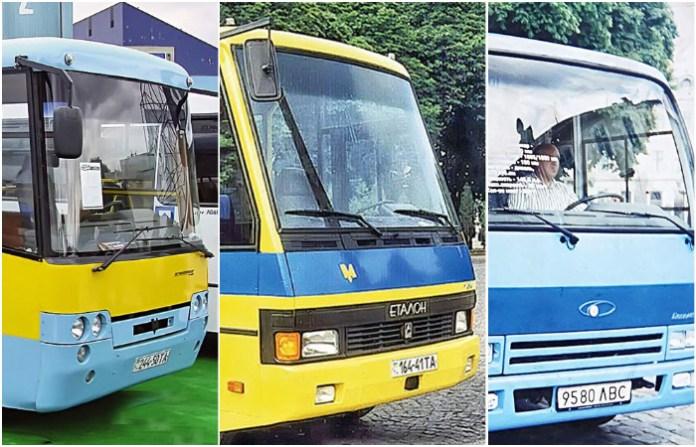 Про те, як у Львові проектували автобуси та тролейбуси. Частина п'ята