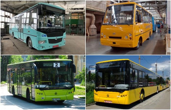 Про те, як у Львові проектували автобуси та тролейбуси. Частина шоста і остання