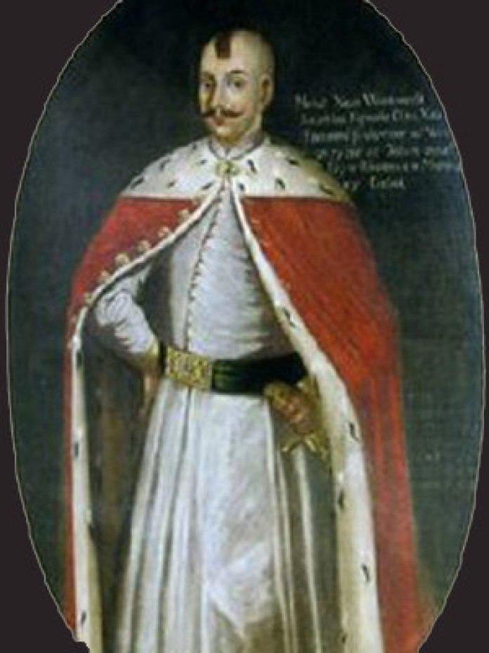 Михайло Вишневецький. Фото з https://uk.wikipedia.org/