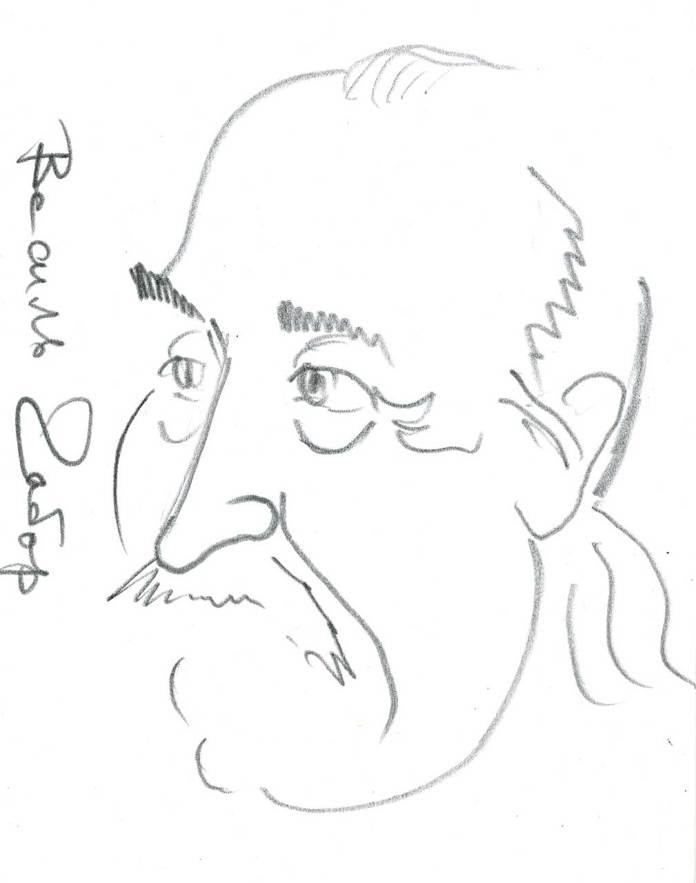 ВАСИЛЬ ГАБОР- літературний редактор видавництва