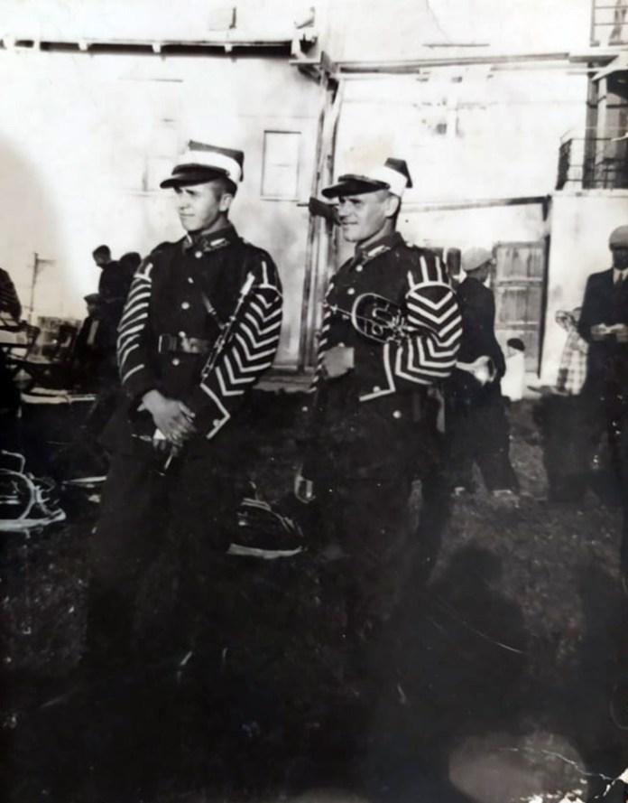 Дембіца 1937 рік