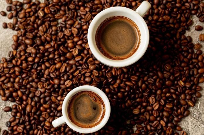 Кава та львівські кав'ярні, або з чого все починалося