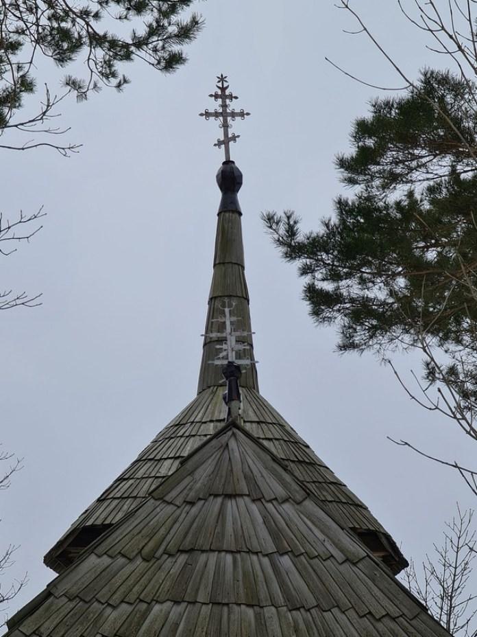 Церква з різних ракурсів