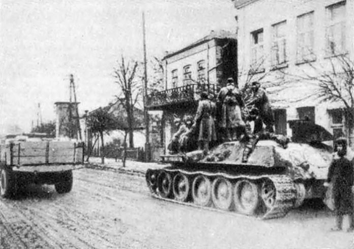 Рівне, 1944