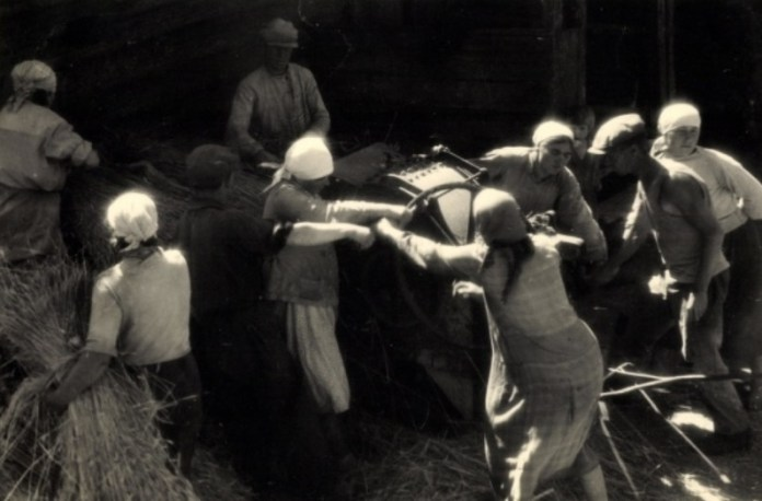Галичина та Поділля, 1940-ві рр.