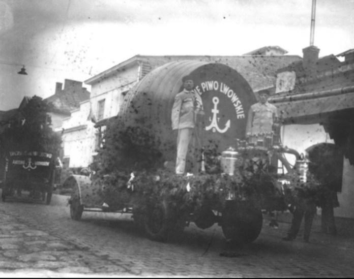 Львів, 1890-1910-ті роки