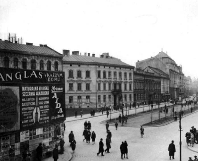 Вулиця Академічна