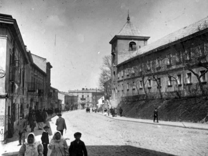 Монастир св. Онуфрія у Львові