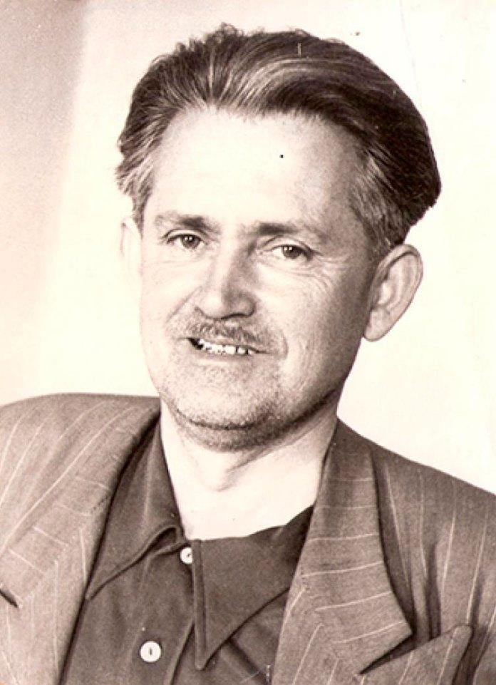 Борис Андрєєв