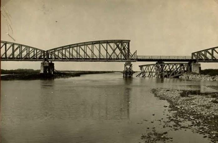 Міст в Стрию