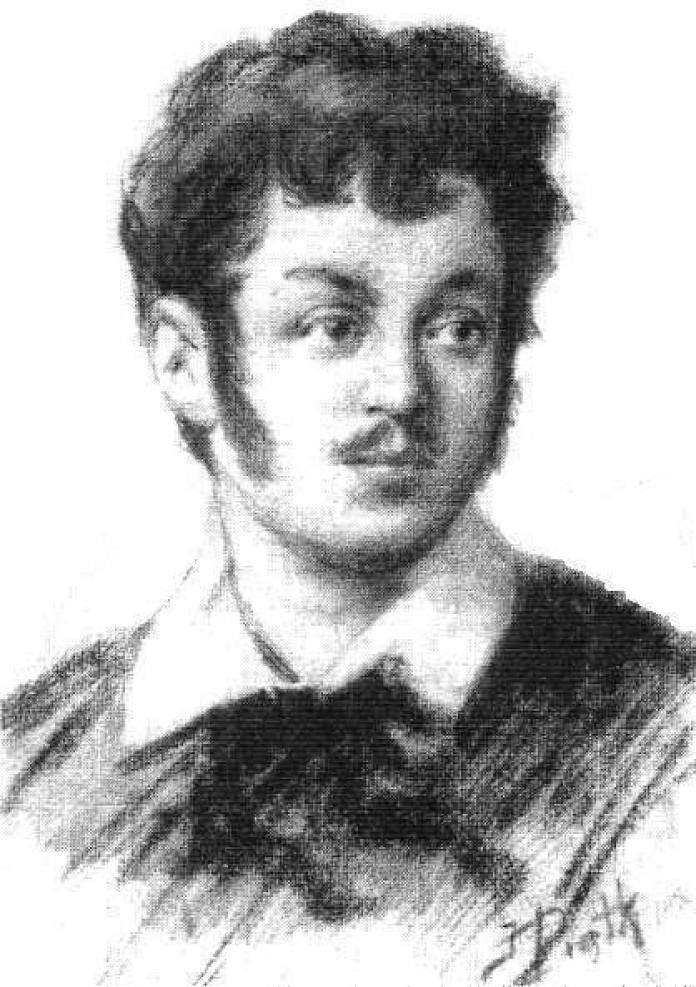 Антоній Мальчевський
