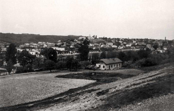 Львівська дільниця Ялівець в травні 1961 року. Світлив Юліан Дорош