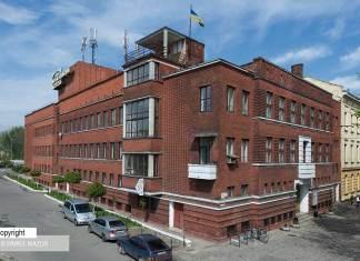 Палац культури імені Гната Хоткевича. Сучасне фото. Автор Павло Мазур