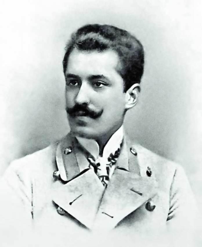 Дмитро Дорошенко