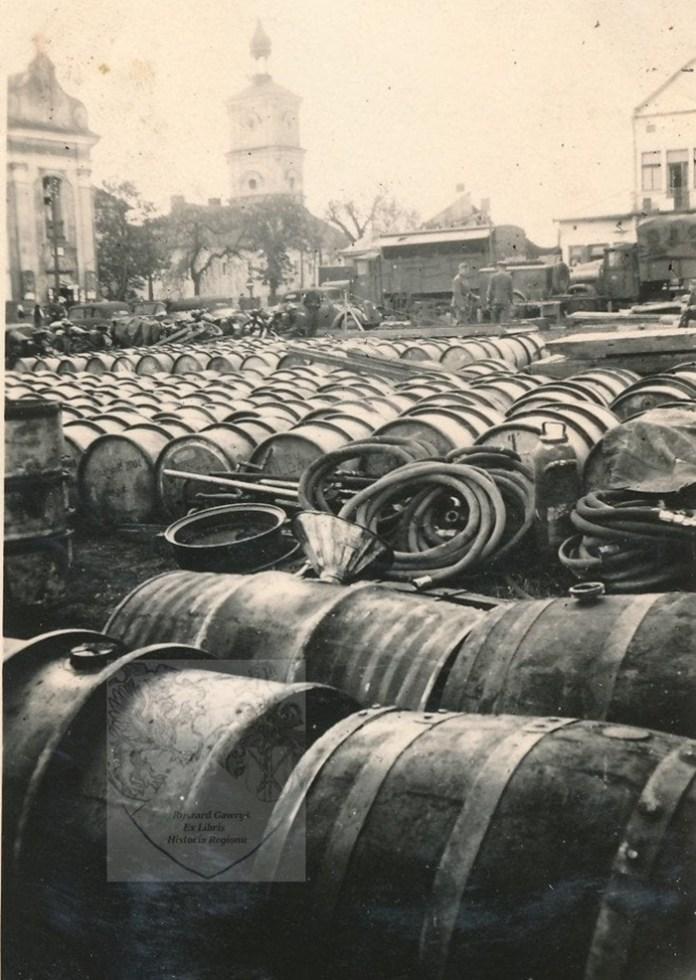 Белз, 1941 р.