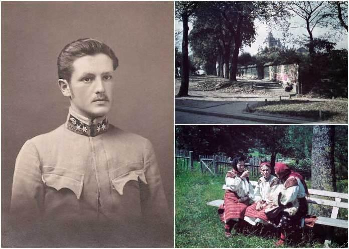Про Олександра Пежанського розповіла його донька Дарія Ярошевич