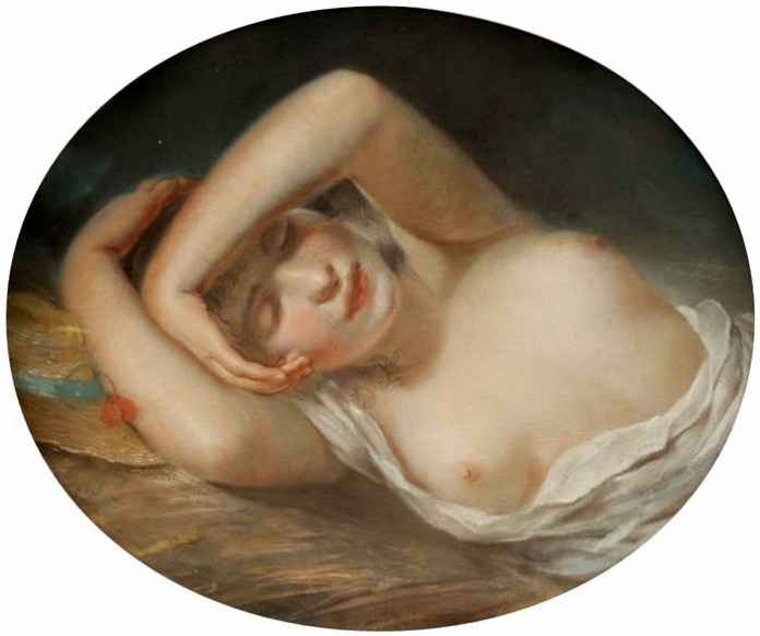 Ще один компрометуючий портрет Розалії у виконанні Ганни Раєцької