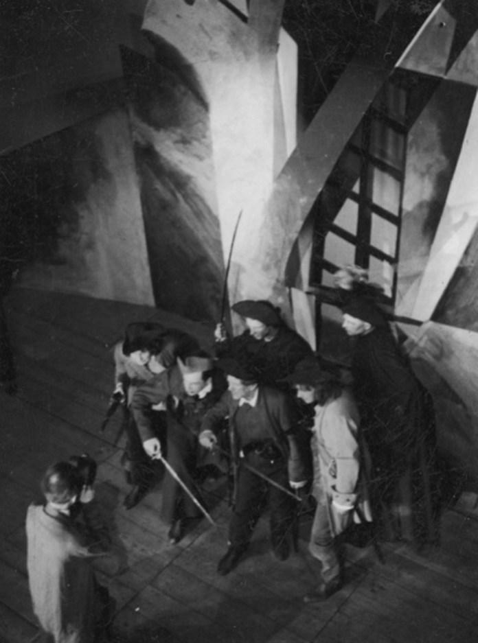 Львіський театр, 1930-ті рр.