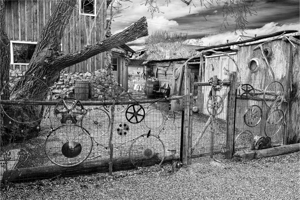 Photographe d'art - Expositions - Galerie -en Normandie - Studio Eric Catherine