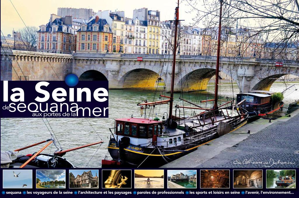 photographe éditeur de livres régionaux en Normandie - Eure -Eric Catherine