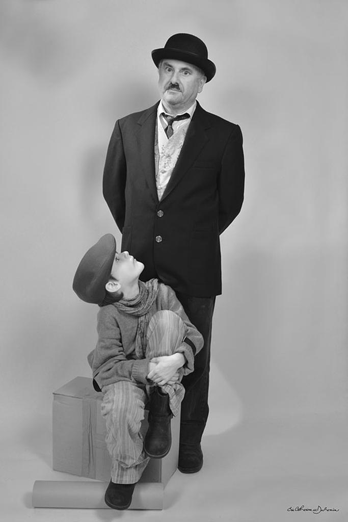 photographe portraitiste en Normandie - Eure -Eric Catherine