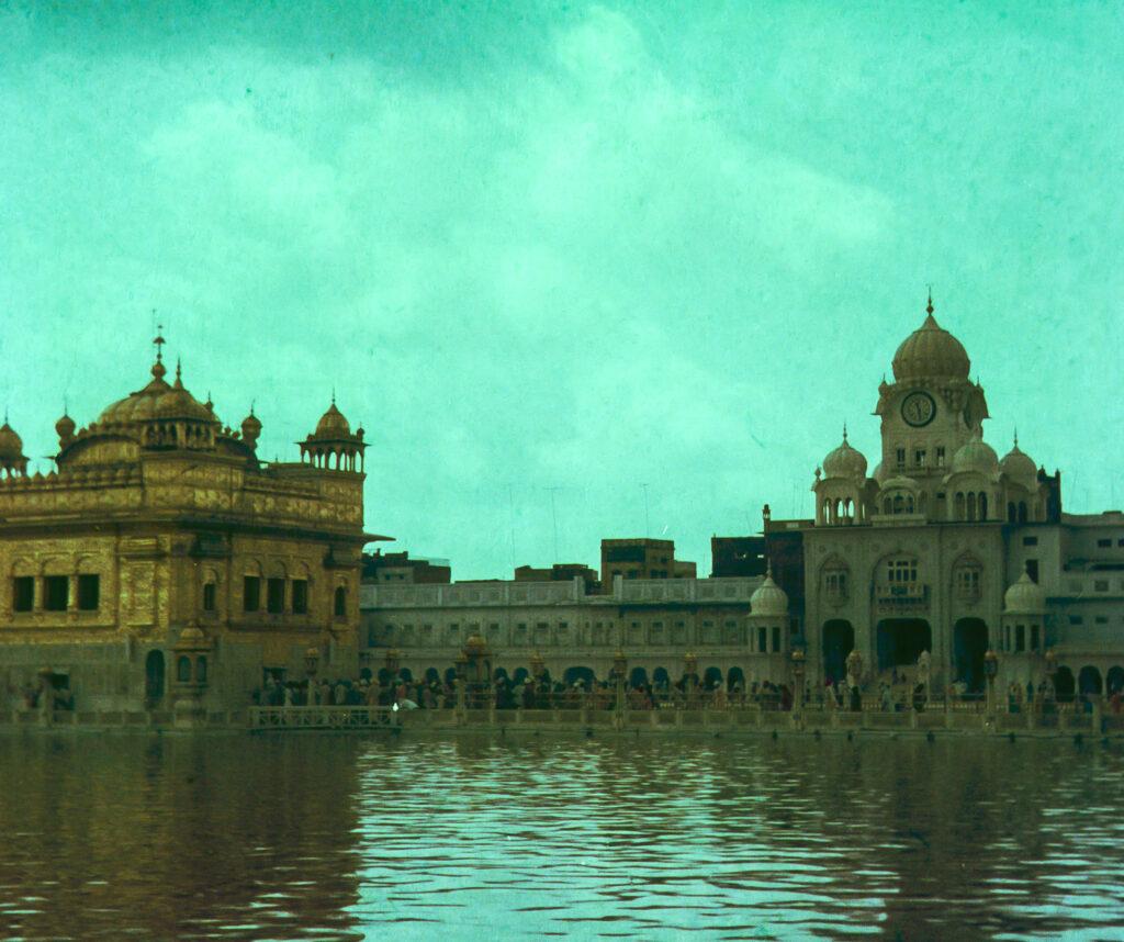 Amritsar_Indien