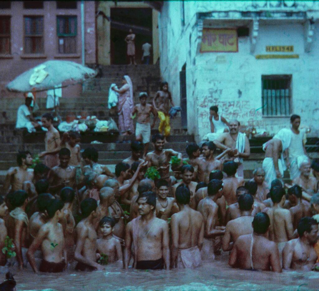 Varanasi 6_Indien