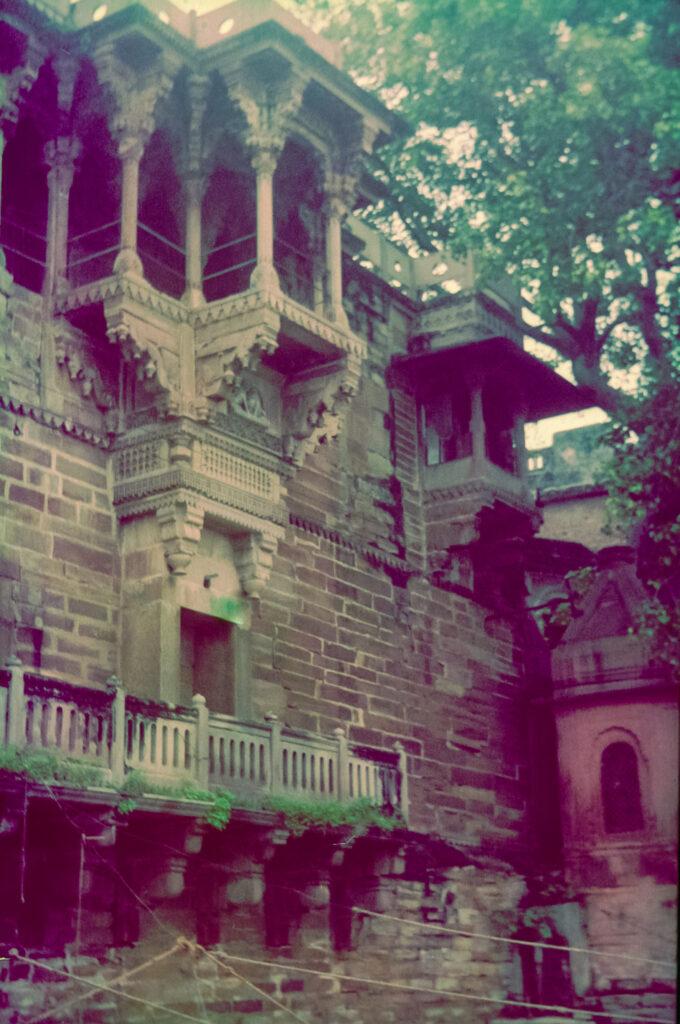 Varanasi 8_Indien