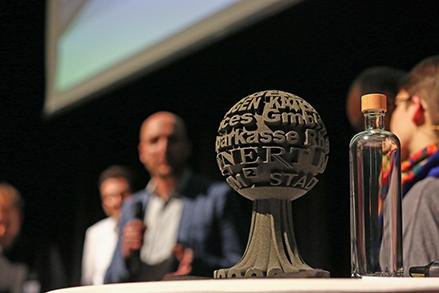 Mannheimer Existenzgründungspreis