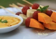 fruit-kebab