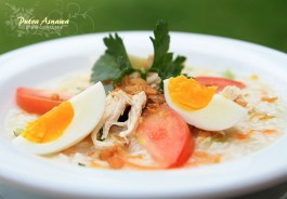 rice-chicken-porridge