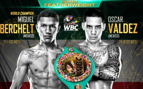 Image result for berchelt valdez wbc