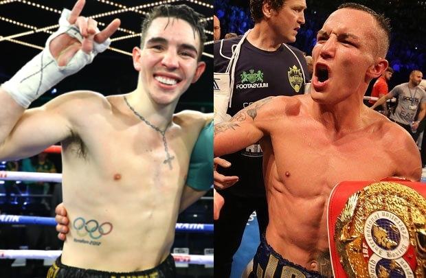 Michael Conlan: I Believe That I Can Beat Josh Warrington ...
