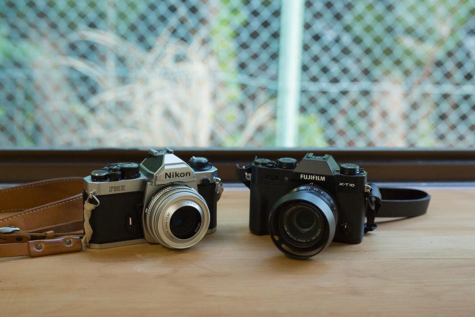 おススメデジタルカメラの選びかた。