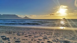 Blouberg Beach,Cape Town