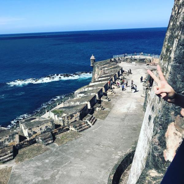 Also El Morro