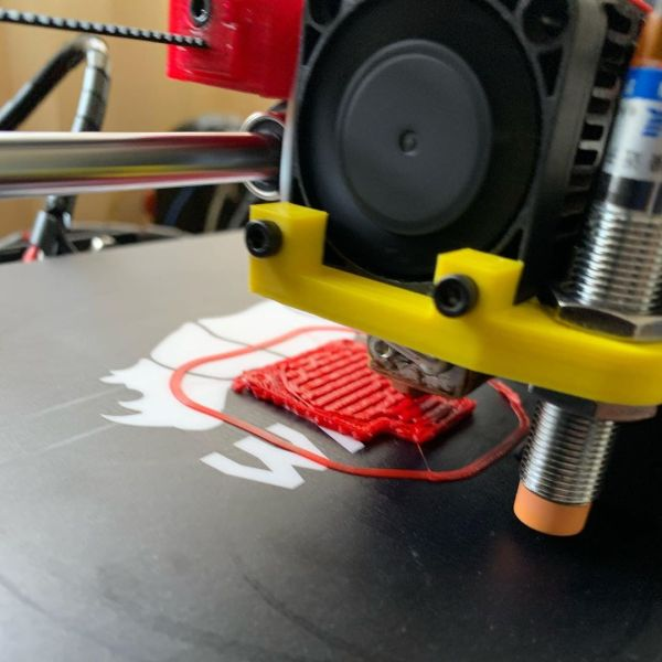 Cura tree supports are kinda awesome